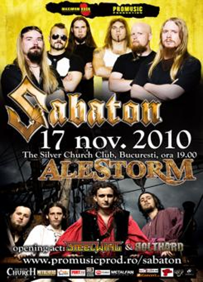 2010.11.17-Sabaton