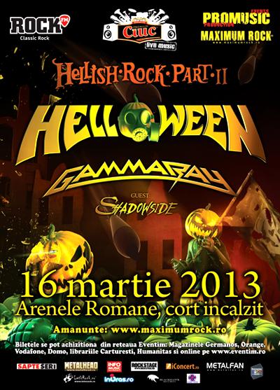 2013.03.16 Helloween