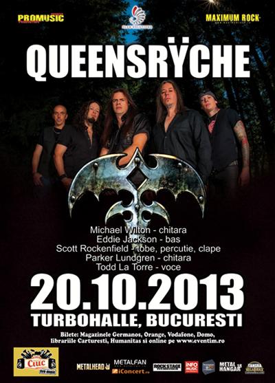 2013.10.20 Queensryche