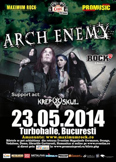 2014.05.23 Arch Enemyt