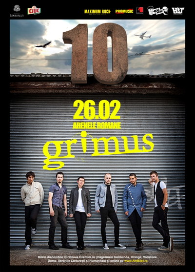 2016.02.26 Grimus 10 ani