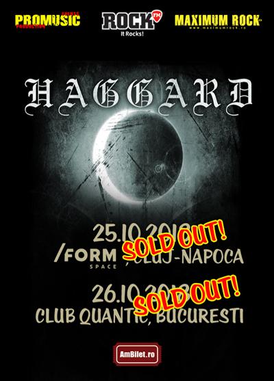 2018.10.25-26 Haggard