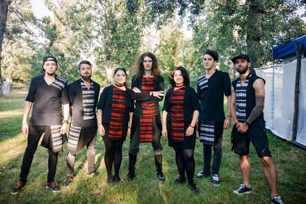 E-an-na band