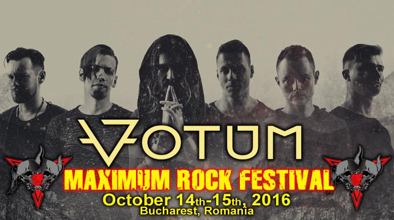 Votum-Maximum Rock