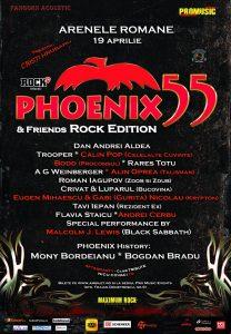 Afis Phoenix 55
