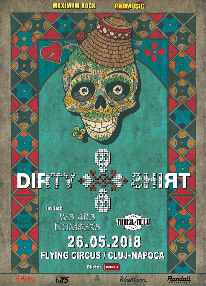 Afis Dirty Shirt web