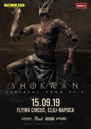 2019.09.15 Shokran