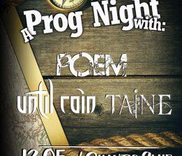 Afis Prog Night 2017
