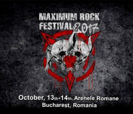 Maximum Rock Festival 2017 - Cover