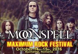 Moonspell MRF